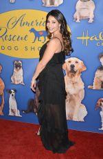 LARISSA WOHL at American Rescue Dog Show in Pomona 01/14/2018