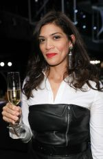 LAURA GOMEZ at 24th Annual Cocktails with the SAG Awards in Los Angeles 01/18/2018