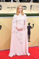 LAURA LINNEY at Screen Actors Guild Awards 2018 in Los Angeles 01/21/2018