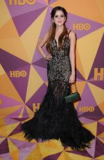 LAURA MARANO at HBO's Golden Globe Awards After-party in Los Angeles 01/07/2018