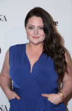 LAUREN ASH at Marie Claire Image Makers Awards in Los Angeles 01/11/2018
