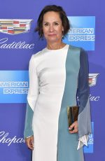 LAURIE METCALF at 29th Annual Palm Springs International Film Festival Awards Gala 01/02/2018