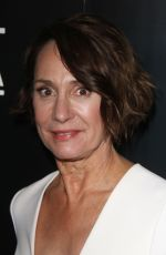 LAURIE METCALF at Los Angeles Film Critics Association Awards 01/13/2018