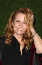 LEA THOMPSON at 75th Annual Golden Globe Awards in Beverly Hills 01/07/2018