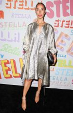 LEONA LEWIS at Stella McCartney Show in Hollywood 01/16/2018