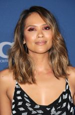 LESLEY-ANN BRANDT at Fox Winter All-star Party, TCA Winter Press Tour in Los Angeles 01/04/2018