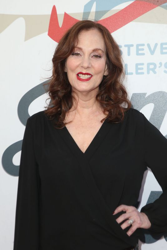 LESLEY ANN WARREN at Steven Tyler and Live Nation Presents Inaugural Janie's Fund Gala and Grammy