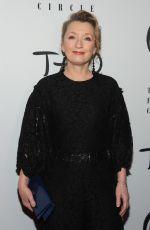 LESLEY MANVILLE at New York Critics