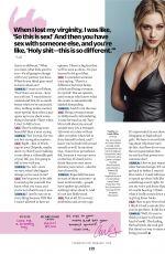 LILI REINHART for Cosmopolitan Magazine, February 2018