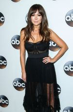 LINDSAY PRICE at ABC All-star Party at TCA Winter Press Tour in Los Angeles 01/08/2018