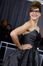 LISA LOEB at Grammy 2018 Awards in New York 01/28/2018
