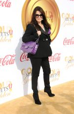 LISA VANDERPUMP at 5th Annual Gold Meets Golden in Los Angeles 01/06/2018