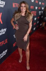 LISA VIDAL at One Day at a Time Season 2 Premiere in Los Angeles 01/24/2018