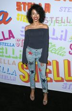 LIZA KOSHY at Stella McCartney Show in Hollywood 01/16/2018