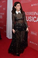 LORDE at 2018 Musicares Person of the Year Honoring Fleetwood Mac in New York 01/26/2018