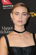 LUCY FRY at 15th Annual G