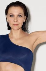 MAGGIE GYLLENHAAL for AGL Spring/Summer 2018 Collection