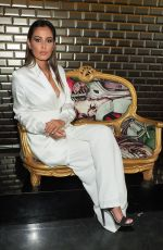 MALIKA MENARD at Jean-Paul Gaultier Haute Couture Spring/Summer 2018 Show in Paris 01/24/2018
