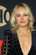 MALIN AKERMAN at Showtime Golden Globe Nominee Celebration in Los Angeles 01/06/2018