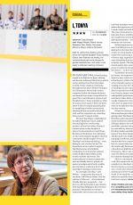 MARGOT ROBBIE in Empire Magazine, UK March 2018