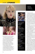 MARGOT ROBBIE in Grazia Magazine, UK January 2018