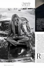 MARGOT ROBBIE in Vogue Magazine, Latin America February 2018 Issue