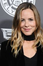 MARIA BELLO at The Art of Elysium Heaven in Los Angeles 01/06/2018