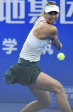 MARIA SHARAPOVA at 2018 Shenzen Open WTA International Open in Shenzen 01/02/2018