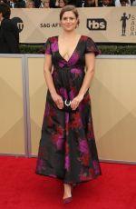 MARIANNA PALKA at Screen Actors Guild Awards 2018 in Los Angeles 01/21/2018