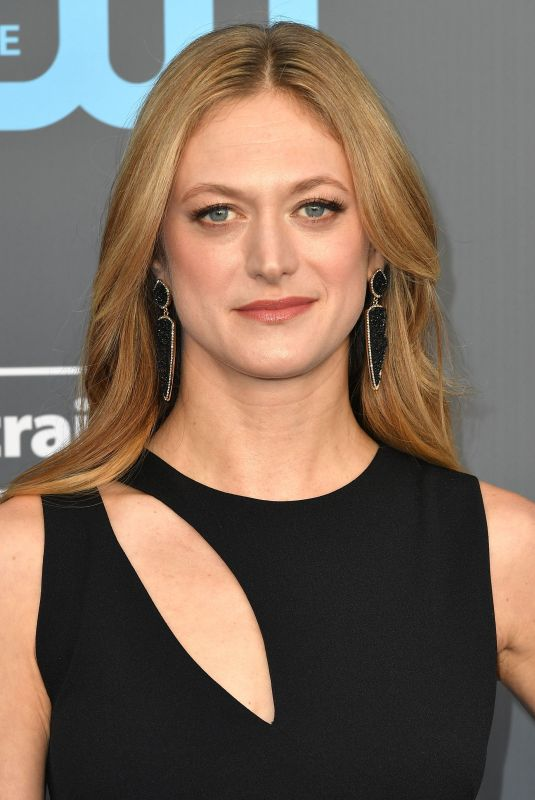 MARIN IRELAND at 2018 Critics