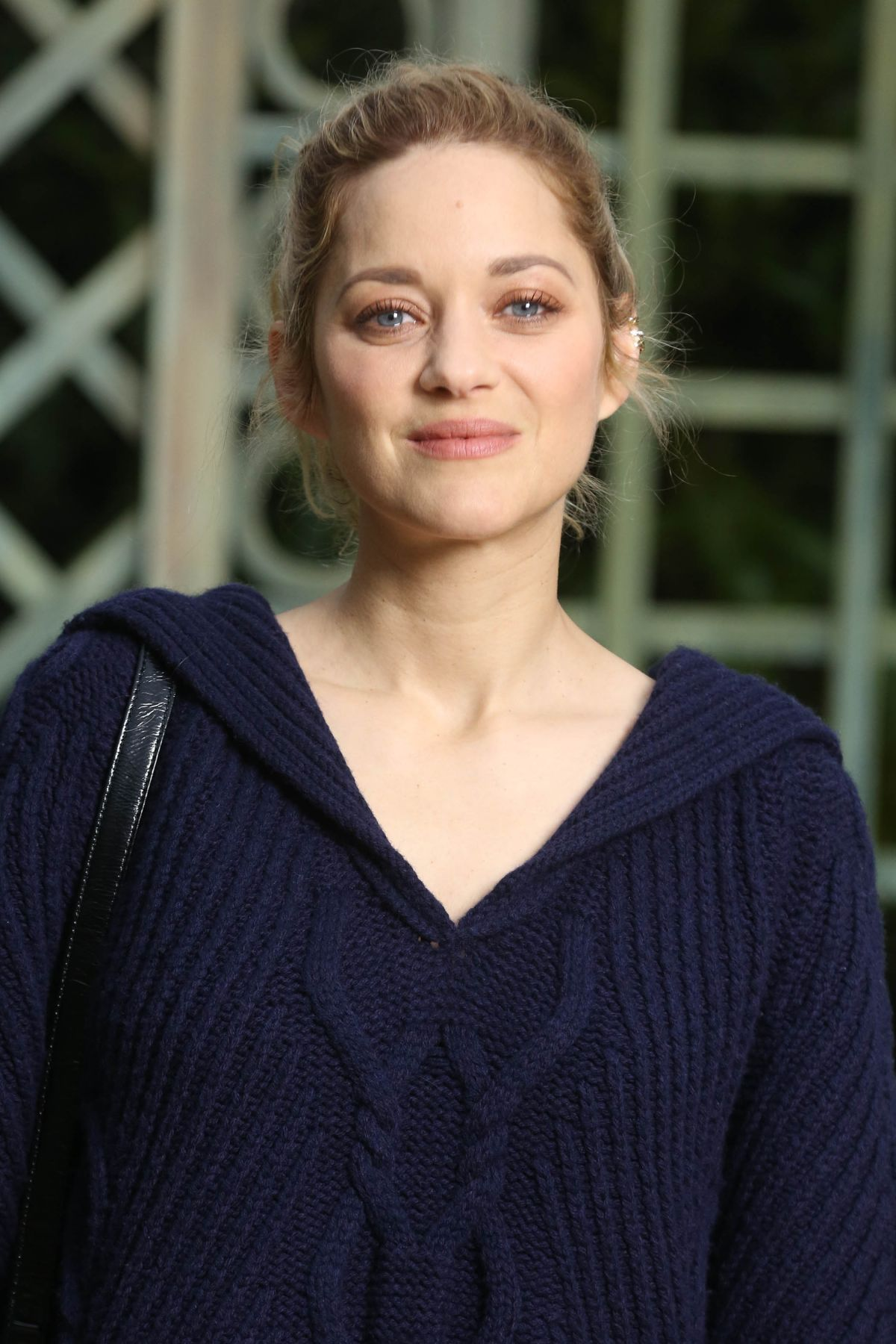 MARION COTILLARD at Chanel Show at Spring/Summer 2018 ...