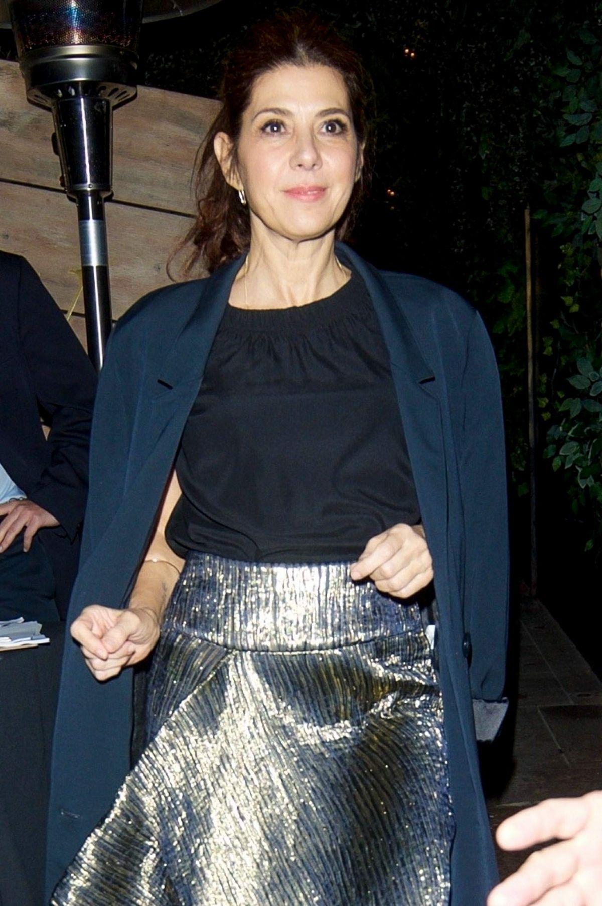 Marisa Tomei - HawtCel...
