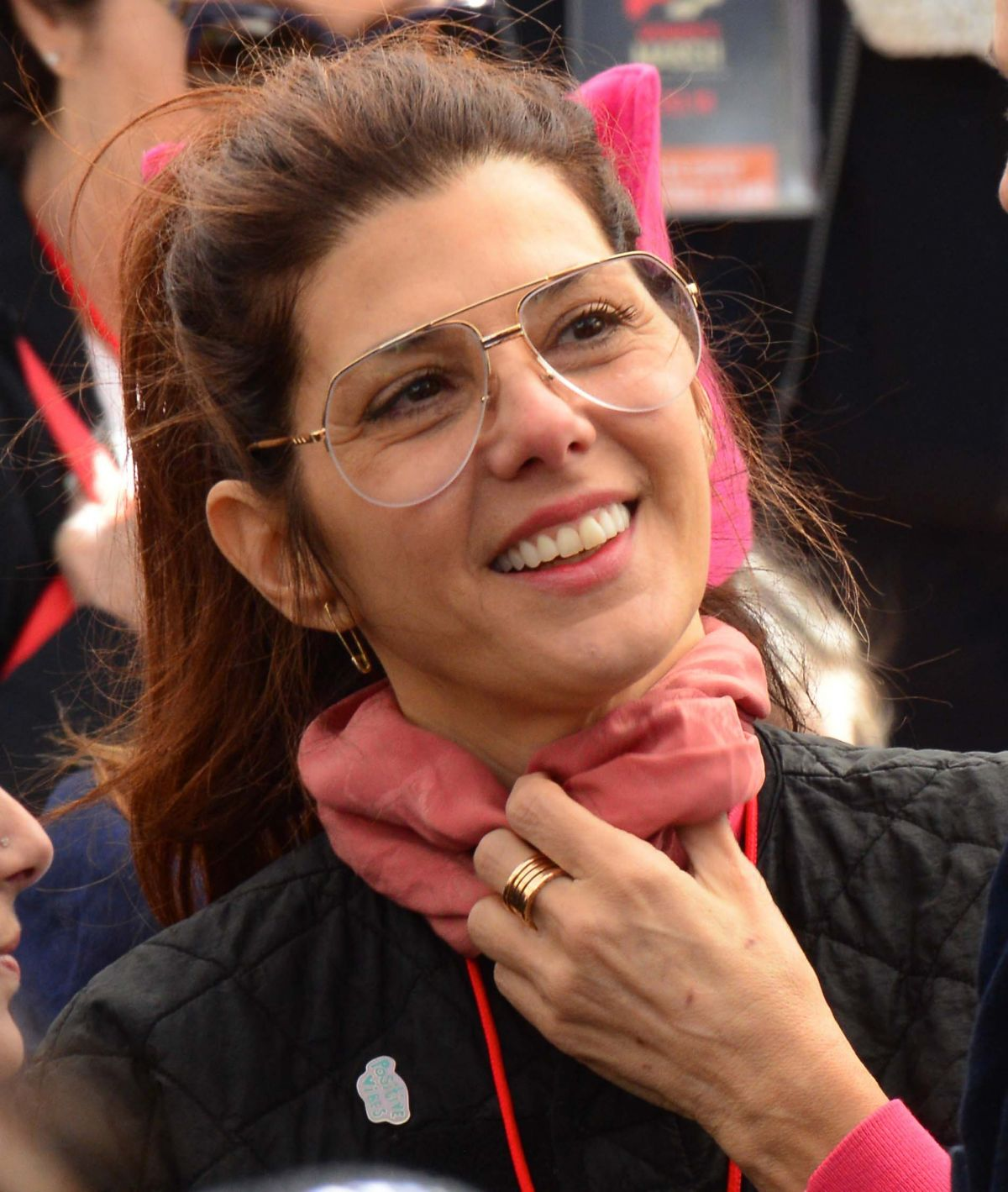 MARISA TOMEI at 2018 W...
