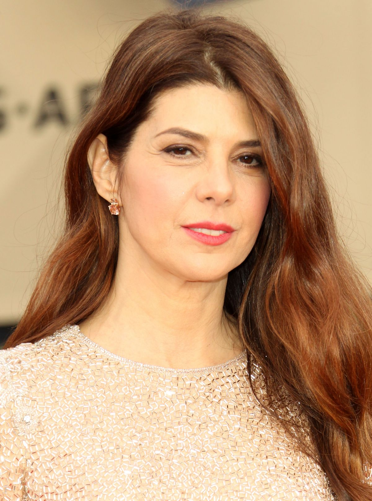 MARISA TOMEI at Screen Actors Guild Awards 2018 in Los ...