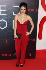 MARTHA HIGAREDA at Altered Carbon TV Show Photocall in Mexico City 01/25/2018