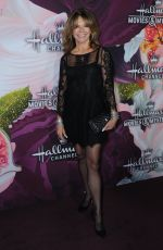 MARY-MARGARET HUMES at Hallmark Channel All-star Party in Los Angeles 01/13/2018