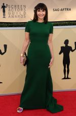 MARY STEENBURGEN at Screen Actors Guild Awards 2018 in Los Angeles 01/21/2018