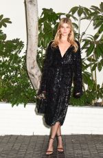 MARYNA LINCHUK at W Magazine Celebrates Its Best Performances Portfolio and Golden Globes in Los Angeles 01/04/2018