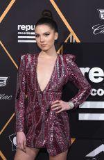 MAYA HENRY at Republic Records Celebrates Grammy Awards in Partnership in New York 01/26/2018