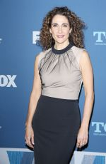 MELINA KANAKAREDES at Fox Winter All-star Party, TCA Winter Press Tour in Los Angeles 01/04/2018