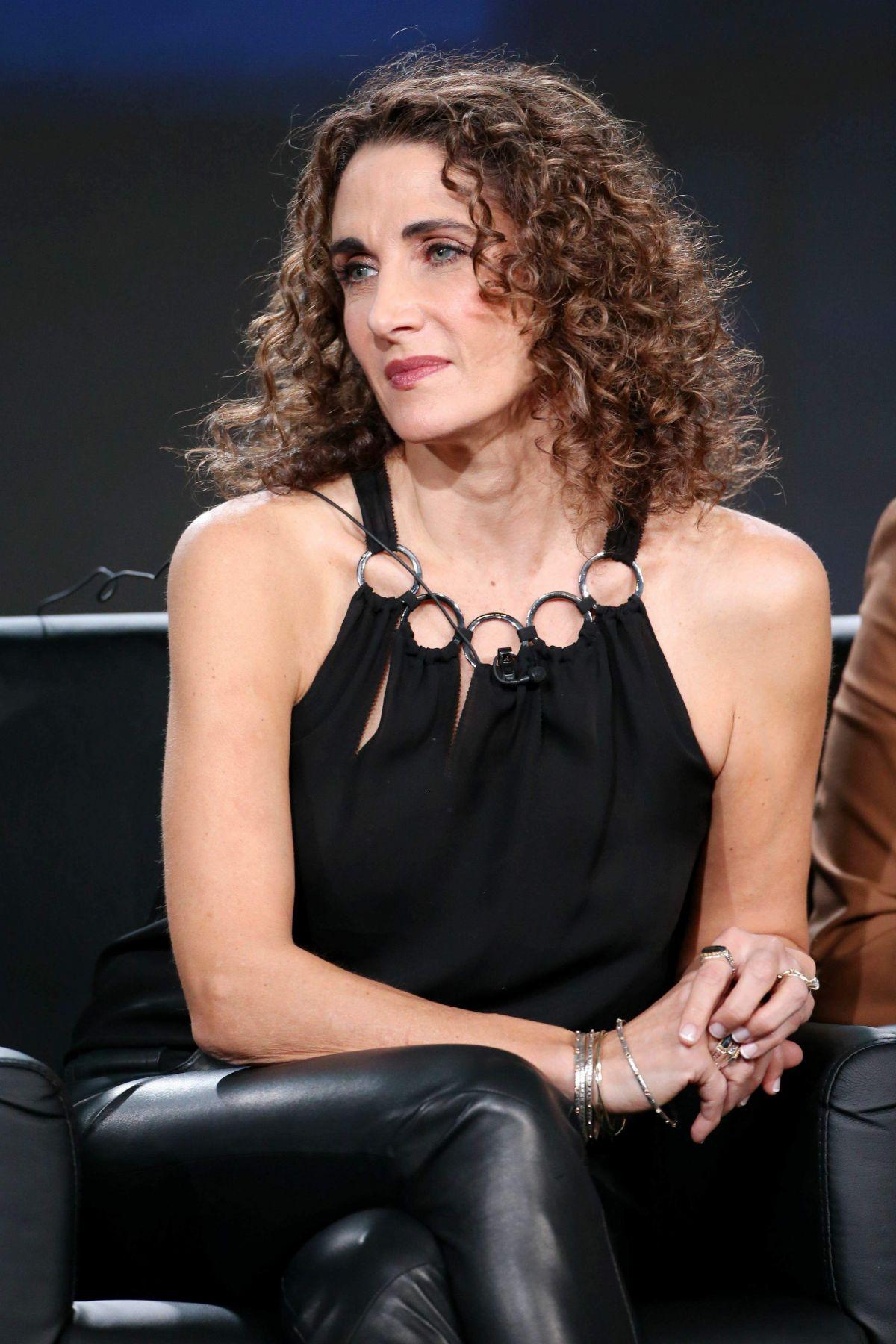 Melina Kanakaredes
