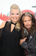 MELISSA PETERMAN at Steven Tyler and Live Nation Presents Inaugural Janie's Fund Gala and Grammy