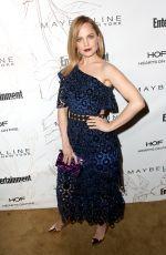 MENA SUVARI at Entertainment Weekly Pre-SAG Party in Los Angeles 01/20/2018