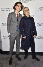 MERYL STREEP at National Board of Review Annual Awards Gala in New York 01/09/2018