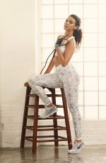 MICHELLE KEEGAN for very.co.uk Activewear, Spring/Summer Collection