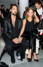 MILLIE MACKINTOSH at Blood Brother Catwalk Show at LFWM 2018 in London 01/08/2018