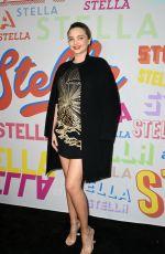 MIRANDA KERR at Stella McCartney Show in Hollywood 01/16/2018