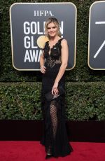 MISSI PYLE at 75th Annual Golden Globe Awards in Beverly Hills 01/07/2018