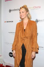 MOLLY MCCOOK at Secret Room Golden Globe Gifting Suite in Los Angeles 01/06/2018