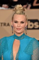 MOLLY SIMS at Screen Actors Guild Awards 2018 in Los Angeles 01/21/2018